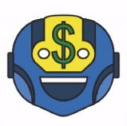 Телеграмм бот «Robot Cash»
