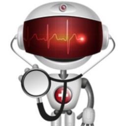 Телеграмм бот «Анестезиолог»