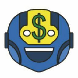 Телеграмм бот «Cash Robots»