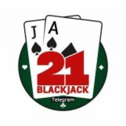 Телеграмм бот «BlackJackBot»
