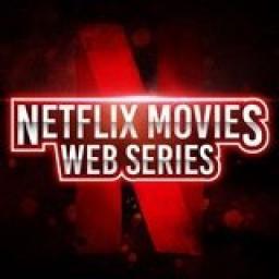 «Netflix Movies Hindi Web Series» telegram channel