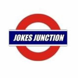 «JOKE JUNCTION» telegram channel