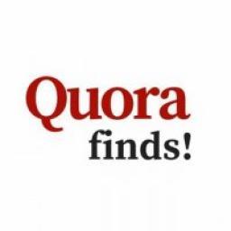 «Quora Finds» telegram channel