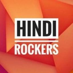 «Hindi Rockers» telegram channel