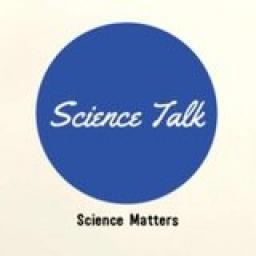 «Science Talk» telegram channel