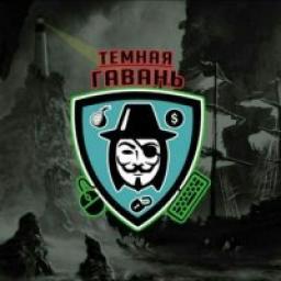 Телеграмм канал «Темная гавань»
