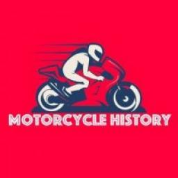 Телеграмм канал «Motorcycle History мотоциклы»