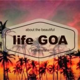 Телеграмм канал «life GOA»