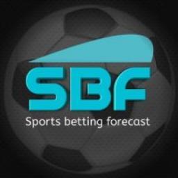 Телеграмм канал «SBF - Прогнозы и ставки на спорт»