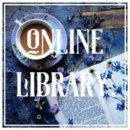 Телеграмм канал «Онлайн-Библиотека