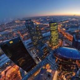 Телеграмм канал «Московская лента новостей»
