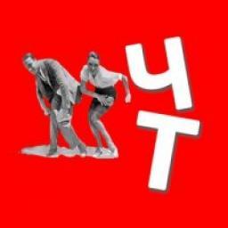 Телеграмм канал «Человек танцующий»