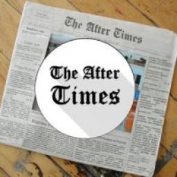 Телеграмм канал «The After Times»